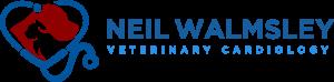 Neil Walmsley's logo